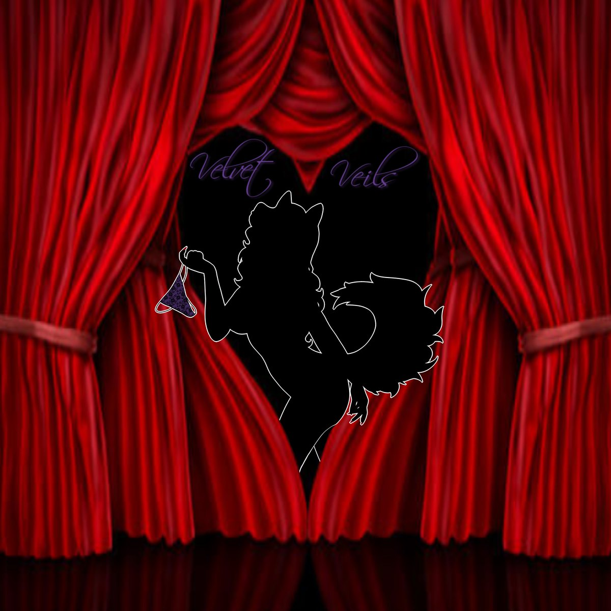 So it's still tentative, but I'm opening my own place on SL. Velvet Veils Speakeasy & Cabaret! We're hiring so go check us out and snag an application if you're interested!   #furry #secondlife #club #cabaret #burlesque