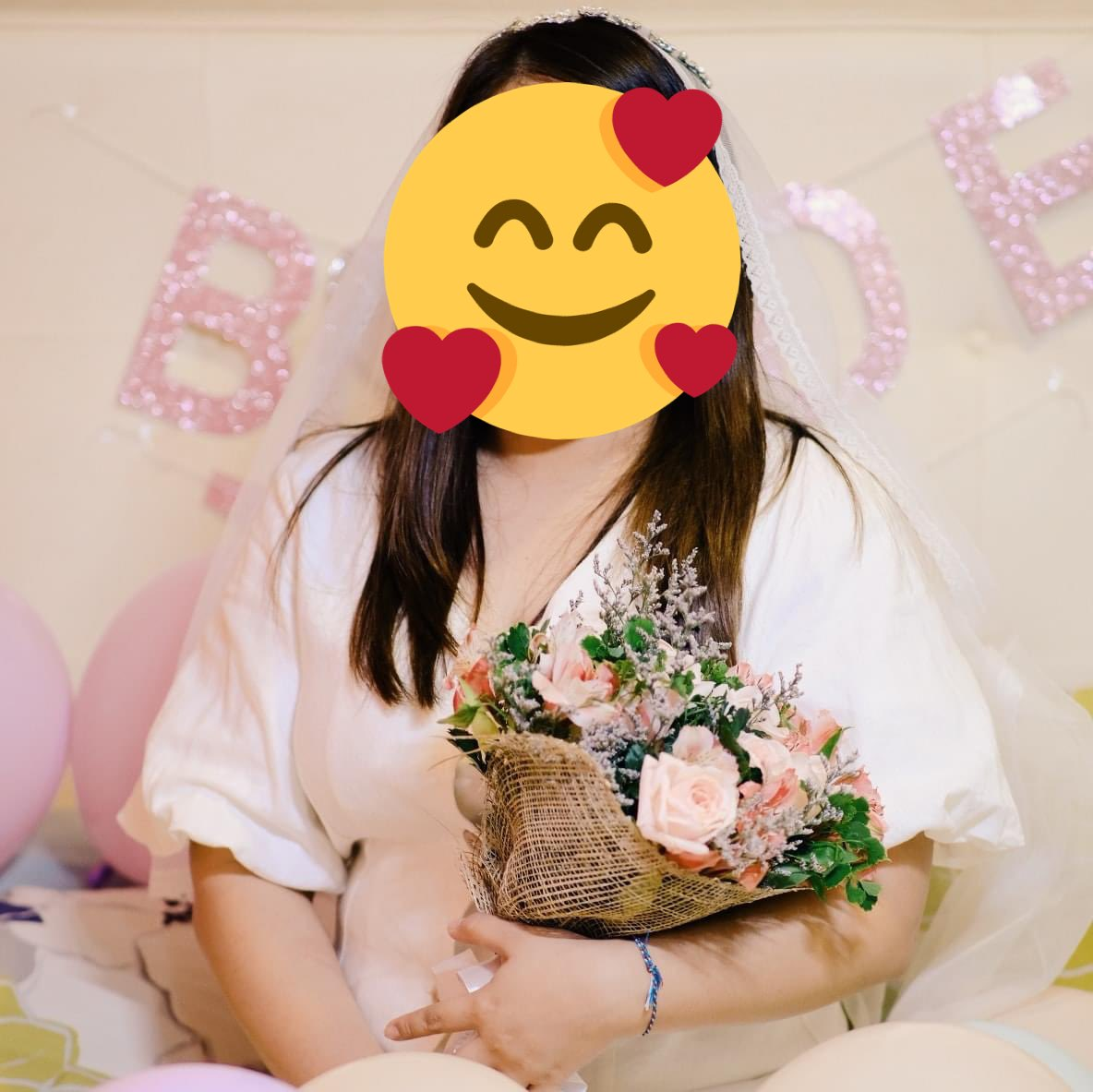 Your girl is getting married in a few more days!!! 😅  cc: @JAYBDEF___ @real_Kimyugyeom @marktuan @JacksonWang852 @GOTYJ_Ars_Vita @BamBam1A