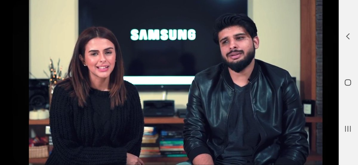 And finally here they are😍 #GalaxyS21 #SamsungPakistan