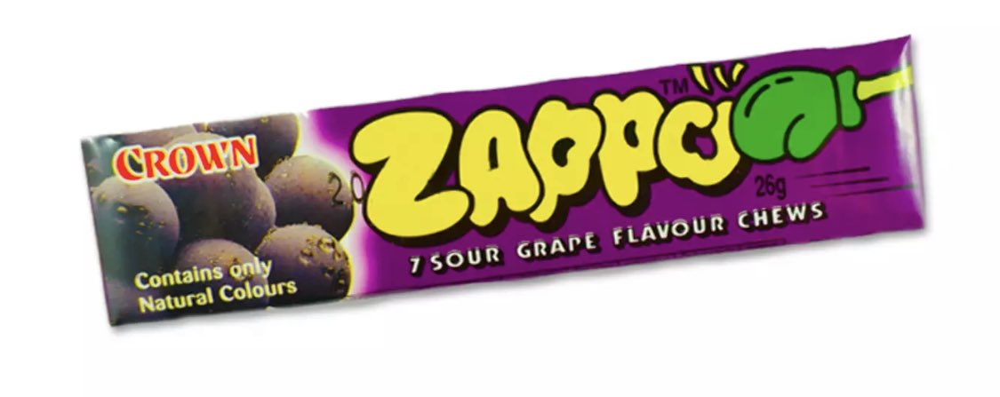 RT @michaeldarren79: Who used to smash through Zappos from the school canteen https://t.co/UH418m7Ee8