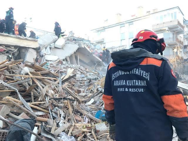 Geçtiğimiz yıl Elazığ merkezli gerçekleşen depremde kaybettiğimiz vatandaşlarımızı rahmetle anıyorum, mekanları Cennet olsun.