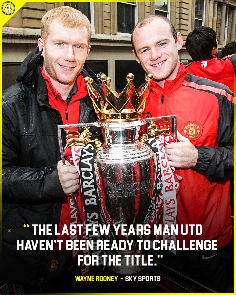 Who will win the Premier League!?👇