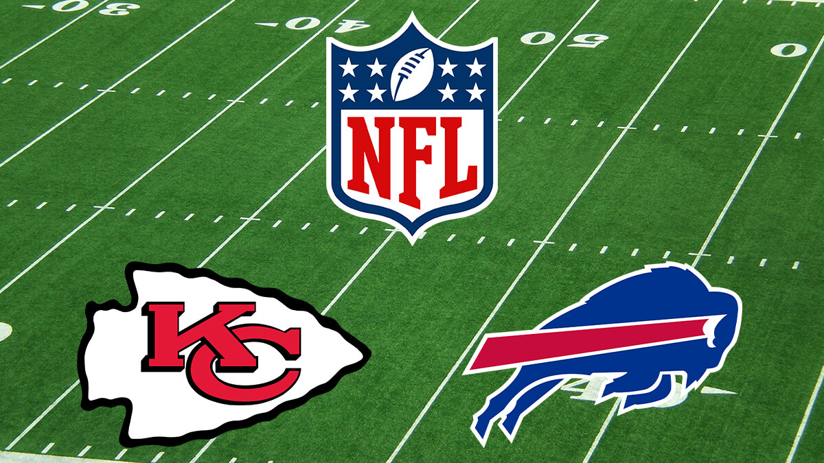 AFC Championship Buffalo Bills VS Kansas City Chiefs.  Who you got?  Im going Bills 27 Chiefs 20 #AFCChampionship #BillsMafia @BuffaloBills #ChiefsKingdom @VnillaGorilla89 @bryantlc @Well_Disguised @KISSdude12