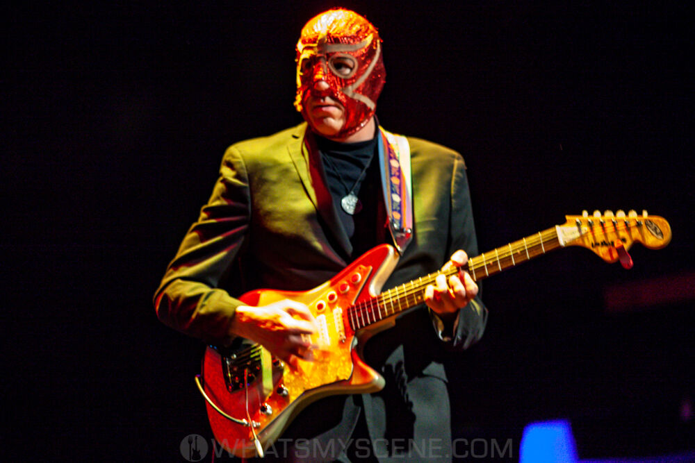 Los Straightjackets, The Forum, Feb 2020   #music #photooftheday #picoftheday #instamusic #photography #artist #live #livemusic #livemusicrocks #giglife #LosStraightjackets #TheForum  See more at