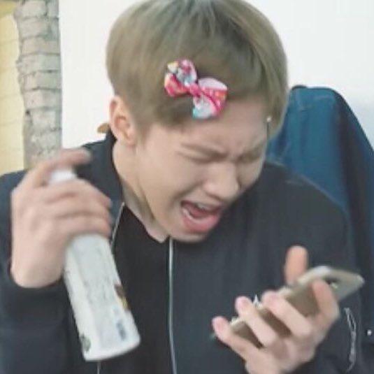 I thought..... Namjoon... Is trending...#GODOFDESTRUCTION