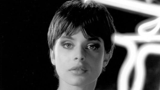 Happy Birthday to Nastassja Kinski. (24 January 1961)