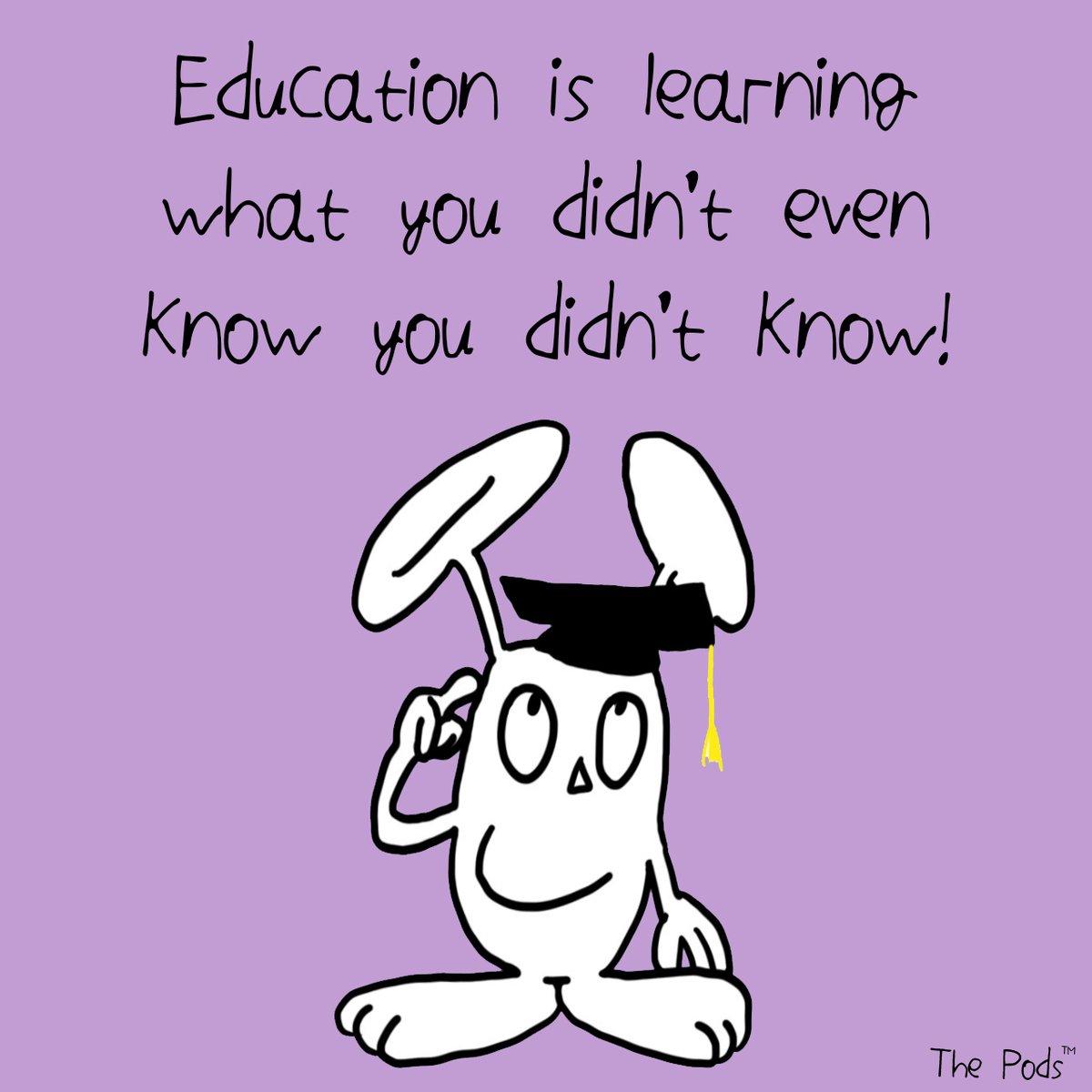 Happy #EducationDay! #sundayvibes #SundayMorning #SundayThoughts #InternationalEducationDay