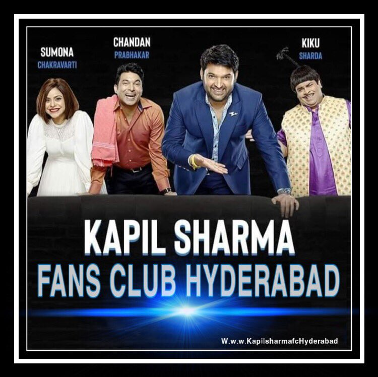 Update :- #NewsAlert  #TheKapilSharmaShow Is Not Going To be Off Air,The Show Is Only Going For the 3-4 Week Break  As @KapilSharmaK9 Is busy With His Other Projects.  #KapilSharma #TKSS