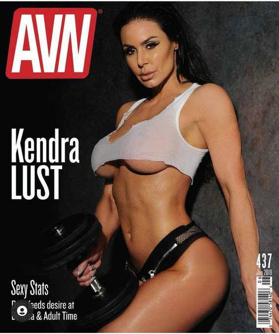 Congratulations @KendraLust  You deserve it 😘😘😘  #LustArmy https://t.co/jKXT5mE54g