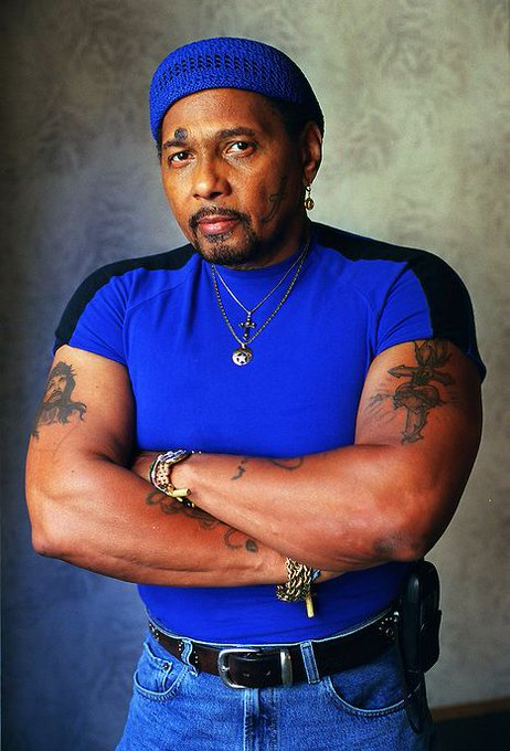 Please join me here at in wishing the one and only Aaron Neville a very Happy 80th Birthday today