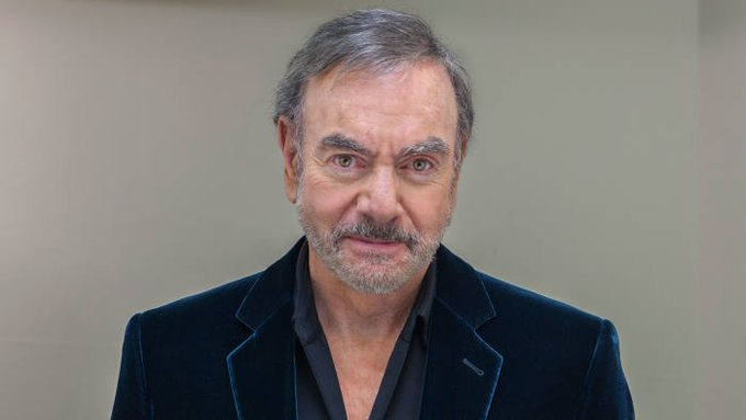 Please join me here at in wishing the one and only Neil Diamond a very Happy 80th Birthday today