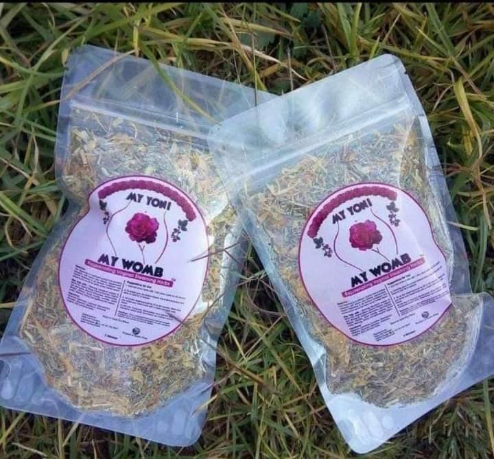 steaming herbs 100g - R120  500g - R170  Detox pearls (3 pieces)  R150 Selling - R220  Womb tea Selling - R150 #JuliusMalema #JacksonMthembu #RIPJacksonMthembu #GoogleEricaNlewedim #sundayvibes #coronavirus #DJSBU