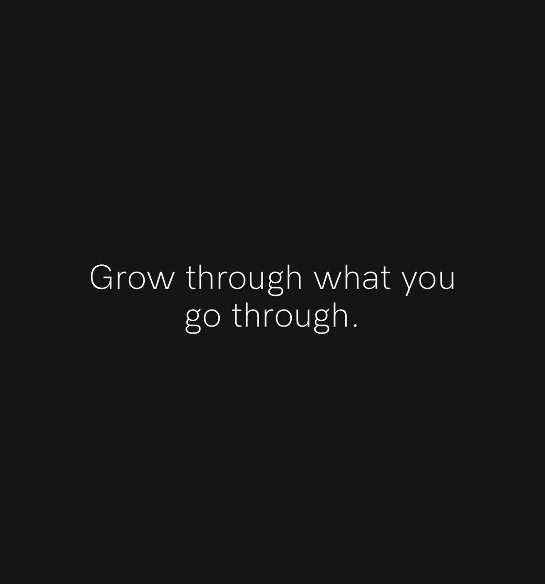 #GrowthMindset #HRCommunity #growthroughwhatyougothrough #pma #recruitertwitter #sundayvibes
