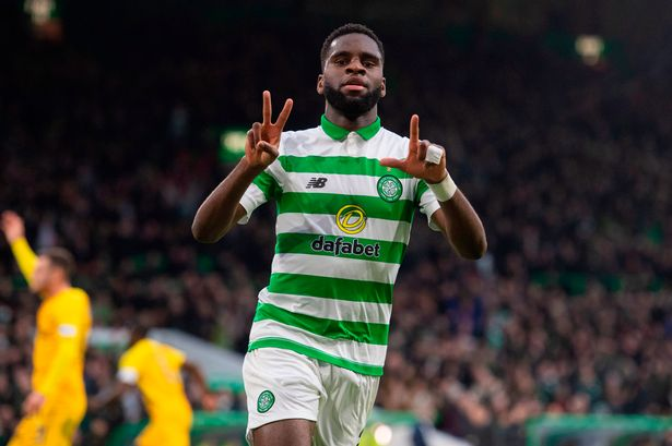 Edouard wants a move to the Premier League with London being his preferred choice, but it's believed he could hold out for a top 6 side.  [@scotsunsport] #WHUFC #COYI