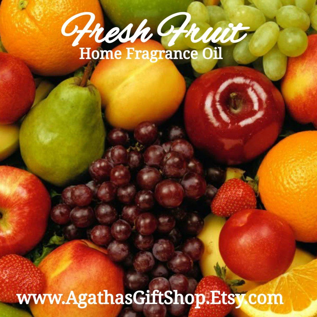 Fresh Fruit Home Fragrance Diffuser Warmer Aromatherapy Burning Oil  #AromatherapyOil #GiftShopSale #PerfumeBodyOils #Wedding #Incense #HomeFragranceOil #BlackFriday #HerbalRemedies #CyberMonday #Etsy #AromaOils