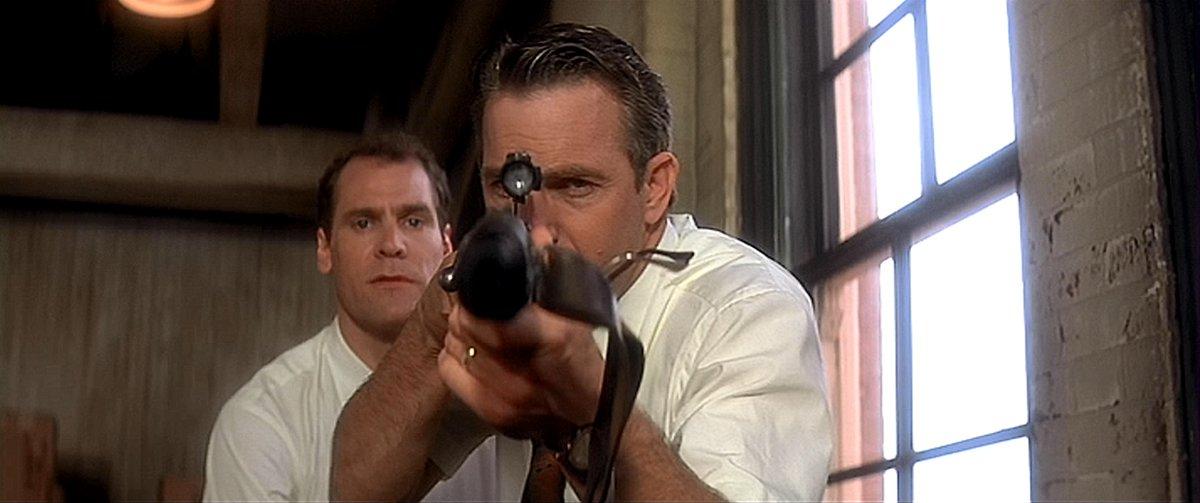 1992 Oliver Stone's 'JFK' released in the UK #OnThisDay Starring Kevin Costner, Joe Pesci and Jay O. Sanders @IMDb @TwitterMovies @TheFilmStage @TotalFilm @KermodeMovie @YahooEnt @movieweb @TVandFilmStars @Variety_Film