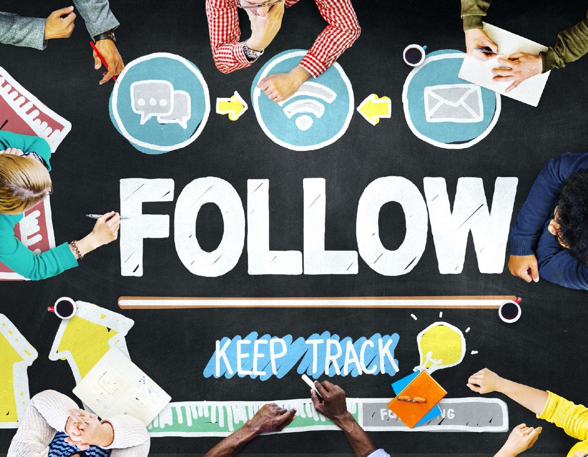 How to Follow People on #Twitter & Keep Track of Your Favorite Topics   #TwitterTips      via @MadalynSklar
