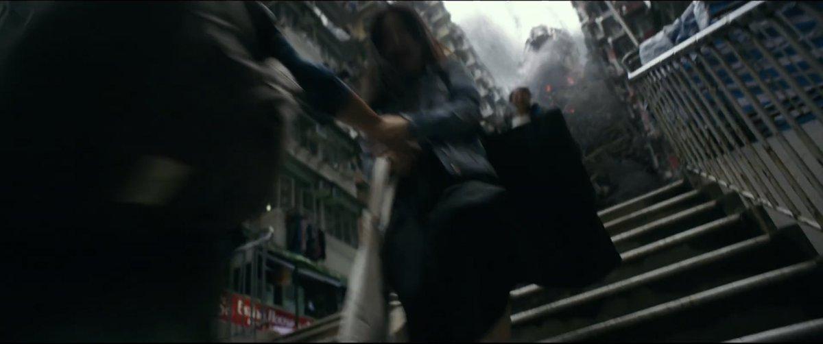 MechaGodzilla confirmed #GodzillaVsKong