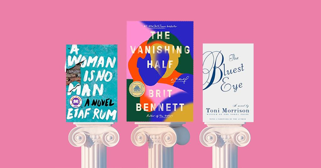 Wondering what to read after Brit Bennett's astonishing novel THE VANISHING HALF? We've got a few ideas on the books you can turn to: