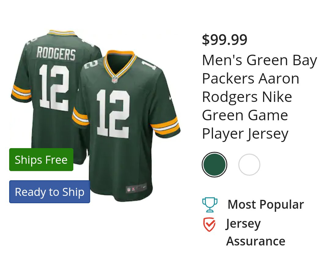 Visit Our Website Sports Page  And Click The Fanatics Experience NFL Shop Banner @   #advertising #ecommerce #nflsunday #nflplayoffs #greenbaypackers #GreenBay #sports #jersey #ad #AaronRodgers