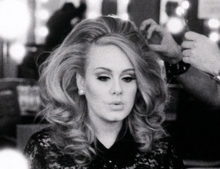 """2011 """"Someone Like You"""" released by Adele #OnThisDay reached no. 1 in UK & US singles chart @OfficialAdele"""