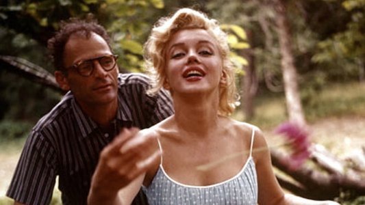 1961 @MarilynMonroe divorced her husband playwright Arthur Miller #OnThisDay after less than 5 years of marriage