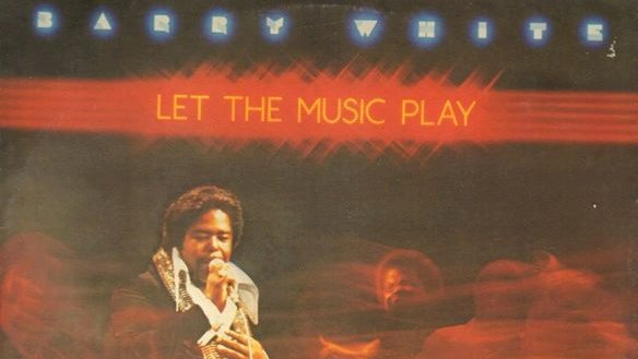 1976 'Let the music play' by Barry White peaked at #9 #OnThisDay on the UK @OfficialCharts @Seventies_Music @70son7 @Eagle70s @70smusic @AbsoluteRadio70 @IL0VEthe70s @MyGoldMusic @amazing70s @greatesthitsuk @Ocean100 @ClassicRockMag @iHeartRadio