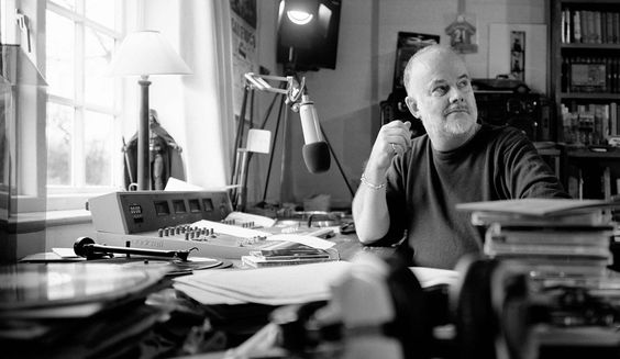 1996 John Peel subject of 'This Is Your Life' #OnThisDay with guests Paul Whitehouse & John Walters @BBCOneR1 @BBCOneR2 @BBCOne @ITV