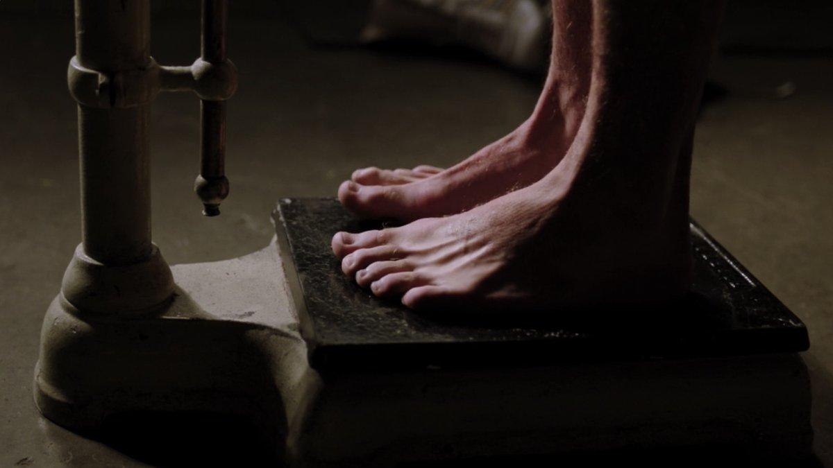 Kj Apa Feet