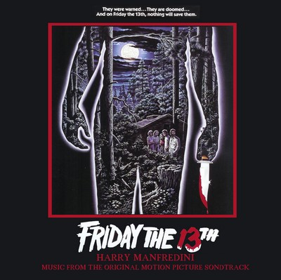 @ThatEricAlper Also, the #soundtrack to #FridayThe13th conveyed terror and tension in a very effective manner throughout the film.  #HarryManfredini  @F13thFranchise