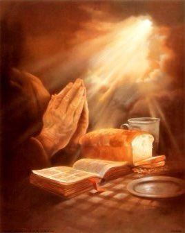 #Thanksgiving #Prayer~Accept, O Lord, our thanks and praise for all that you have done for us.