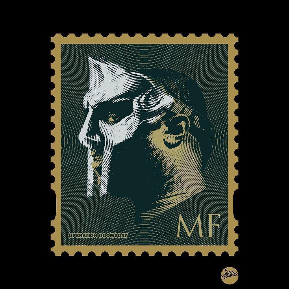 """""""Most of my VILLAINS don't appear on no stamp"""" >>  <<  #MFDOOM #MADVILLAIN #SUPERVILLAIN #VAUDEVILLEVILLAIN #VENOMOUSVILLAIN #MADVILLAINY #KINGGEEDORAH"""