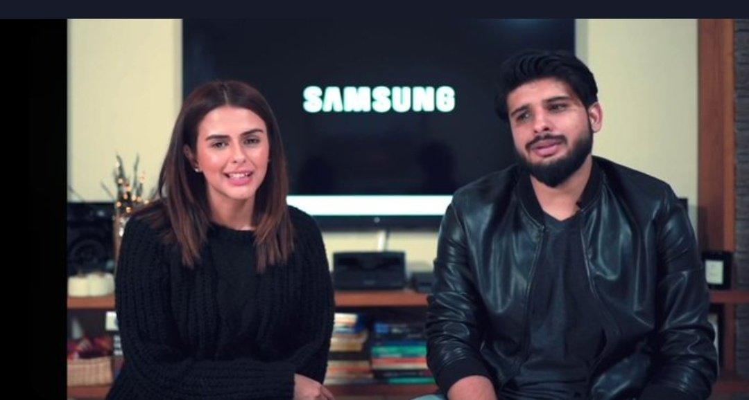 They are live #GalaxyS21 #SamsungPakistan