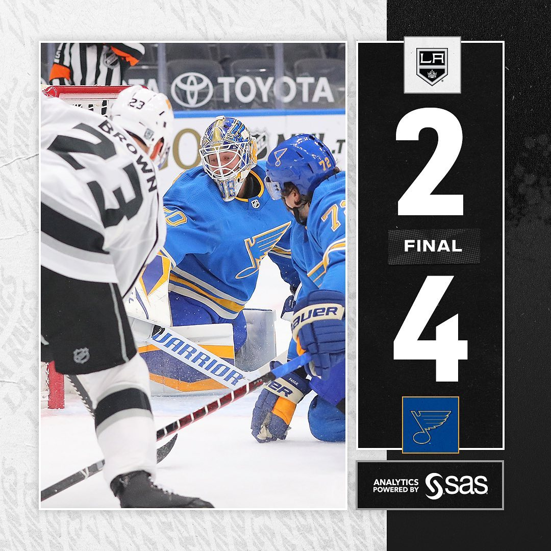 Los Angeles #Kings: This one didn't go as planned.  Back at it tomorrow at 5 PM against the ...       #California #Hockey #IceHockey #LosAngeles #LosAngelesKings #NationalHockeyLeague #Nhl #NHLWesternConference #NHLWesternConferencePacificDivision