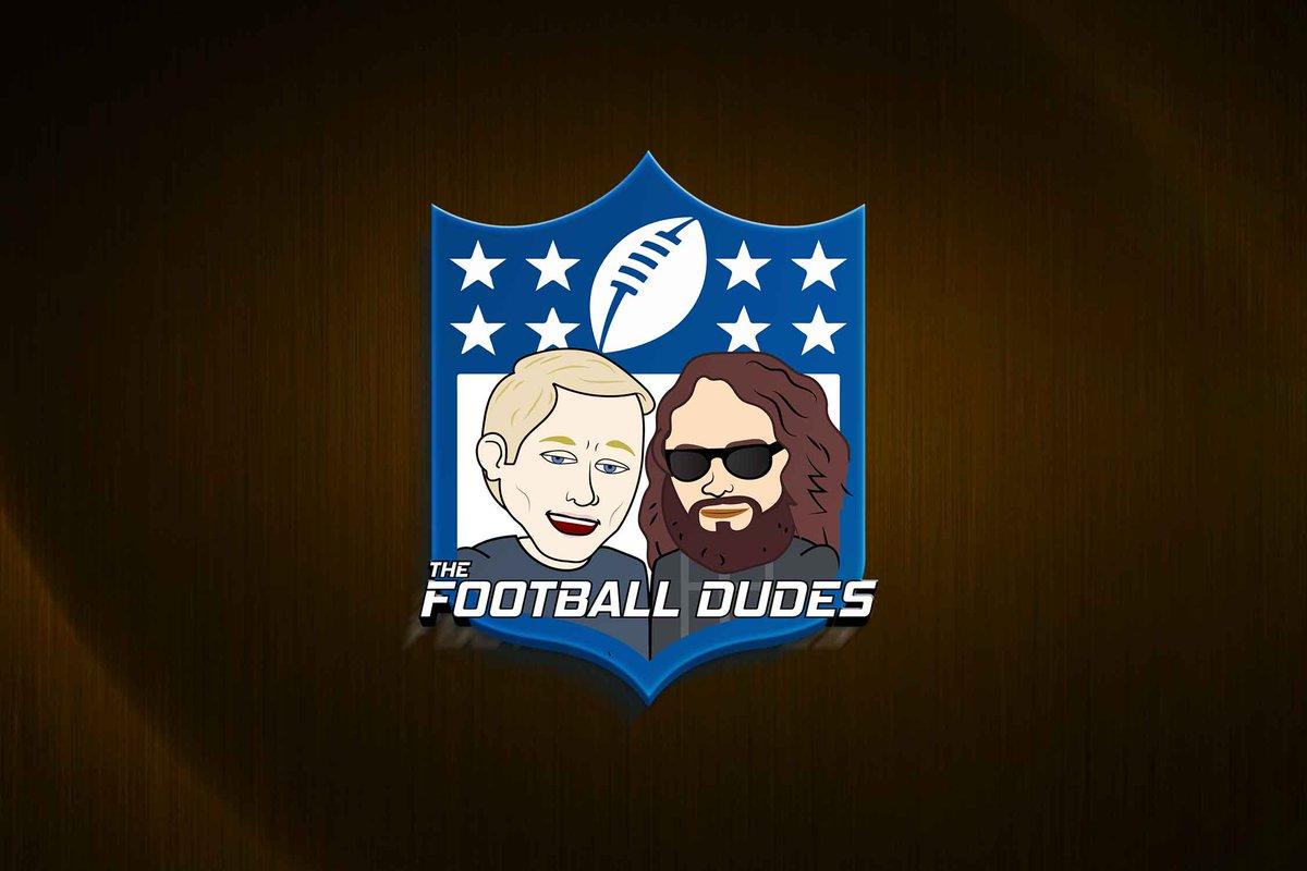 Casey & Dave talk NFL Football  #NFLPlayoffs
