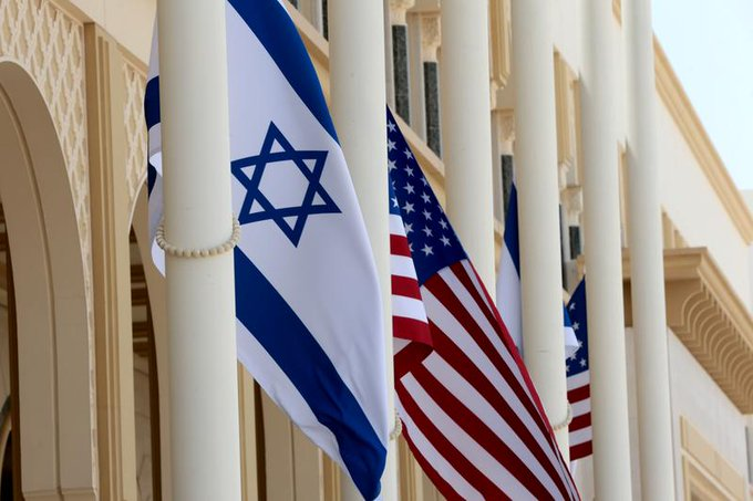 Biden security adviser vows to consult Israel on regional issues Photo