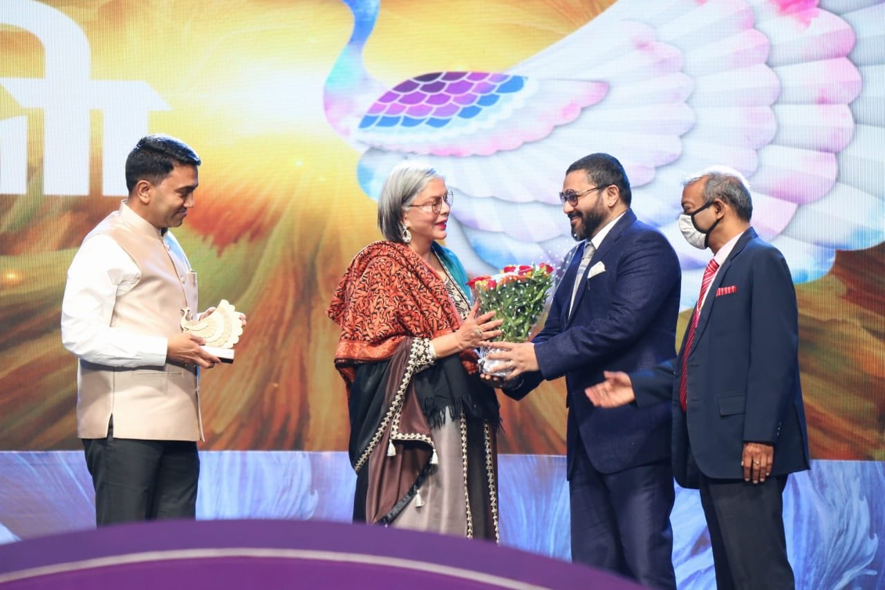 Curtains come down on 51st IFFI in Goa