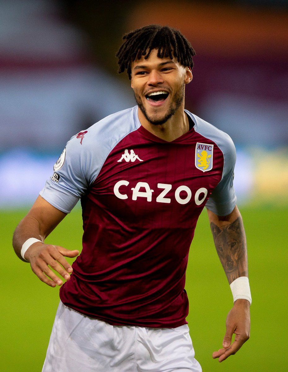 Replying to @OfficialTM_3: +🌲 points & clean sheet. Loving this new offside rule 🤝