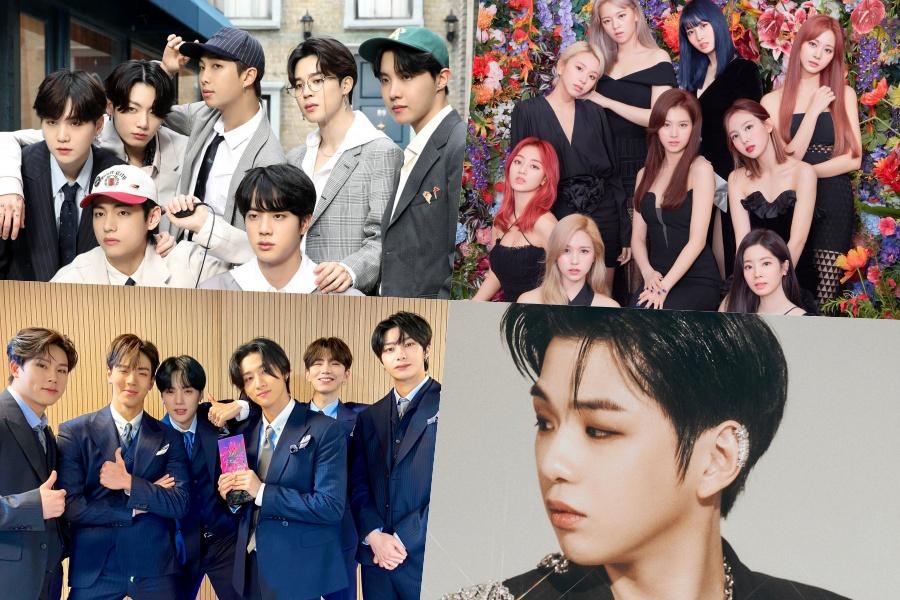 Replying to @soompi: Winners Of The 2020 APAN Music Awards