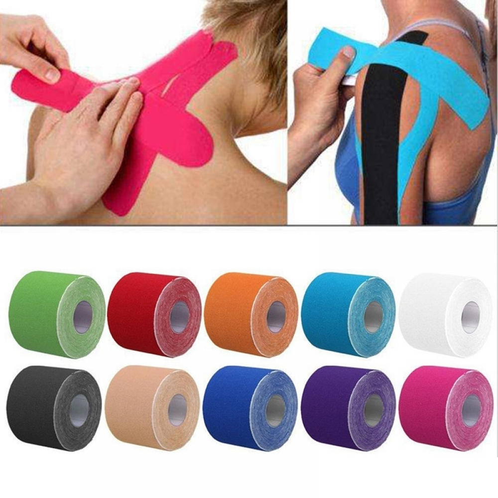 Sports Recovery Tapes for Muscles #fun #accs #outside