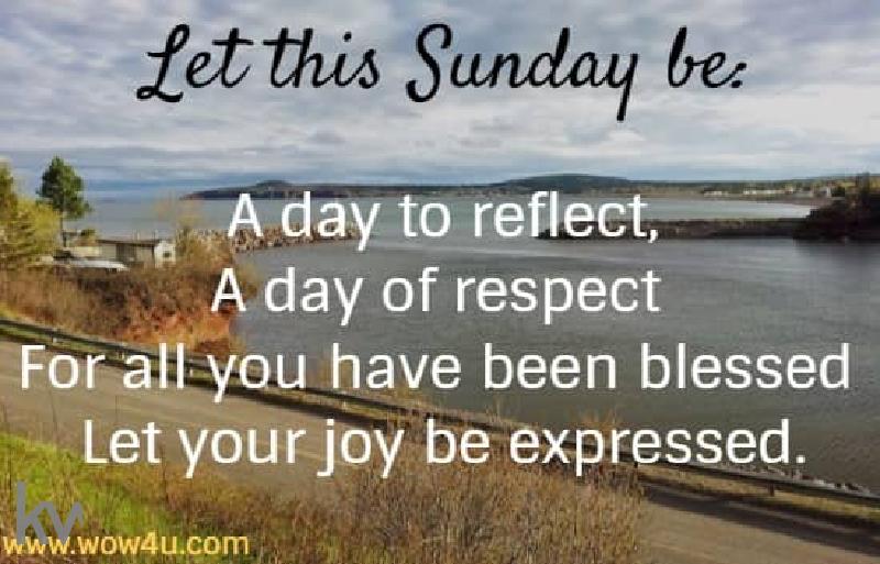 #sundayvibes #SundayMorning #SundayThoughts