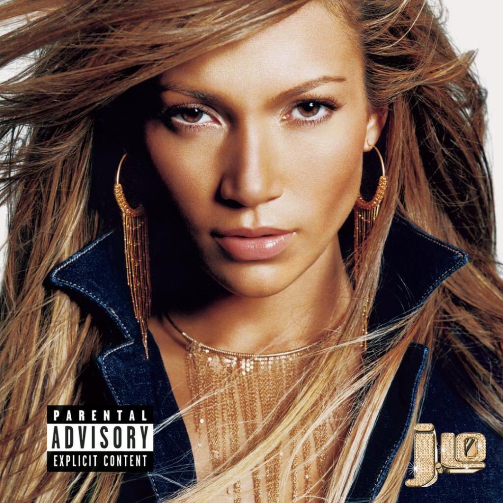 "20 years ago, @JLo released 'J.Lo,' which spawned the #1 hit ""I'm Real"" and #3 ""Love Don't Cost a Thing.""  It debuted atop the Billboard 200 the same week her film 'The Wedding Planner' opened #1 at the box office. It made her the first to have a #1 album and film simultaneously."