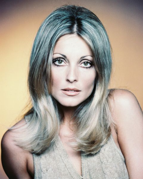 Happy Sharon Day! Celebrating what could have been Sharon Tate\s birthday. She was so hot and beautiful.