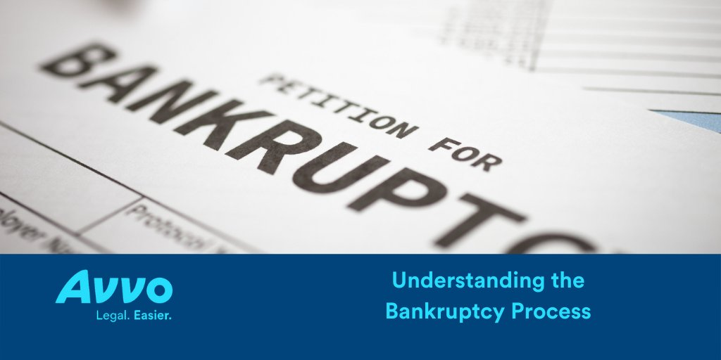 Before you declare bankruptcy, learn about how the process works.  👉 https://t.co/wAv2D9g5r9 #bankruptcy #debt https://t.co/wY4orqbrqF