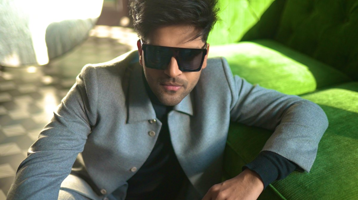 The Future from Guru Randhawa edition coming this month. Get ready for signature edition sunglasses 💥💥