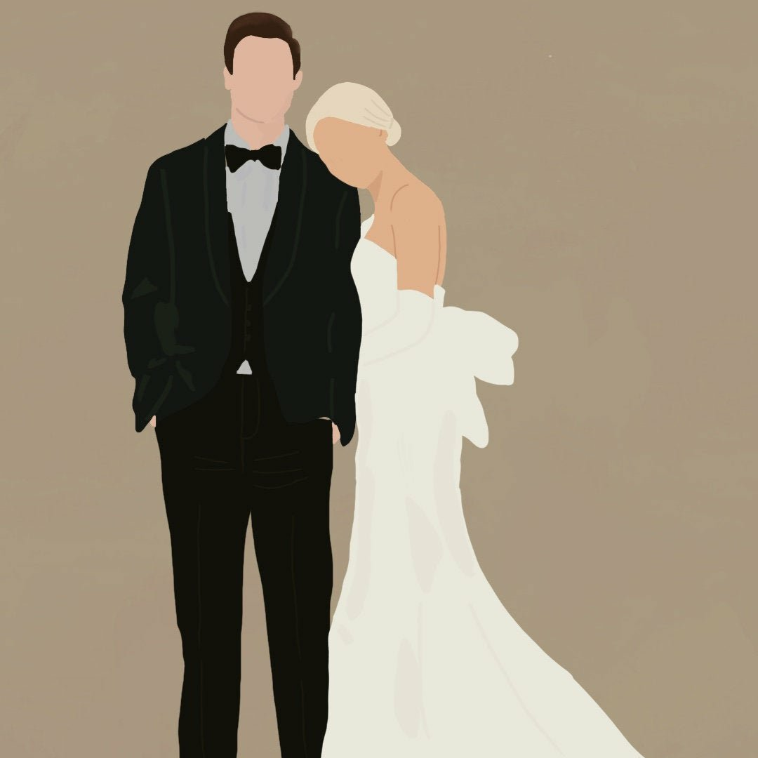Excited to share the latest addition to my #etsy shop: Couple Portrait| Couple Illustration #gift| Couple #art illustration| #couple #portrait Draw|#SundayMorning #sundayvibes #ValentinesDay Digital Photo Illustration