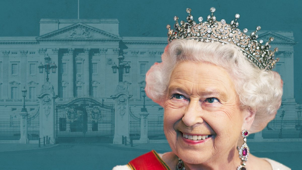 #Day23   What is #Operation London Bridge ? Clue - It's related to #QueenElizabeth