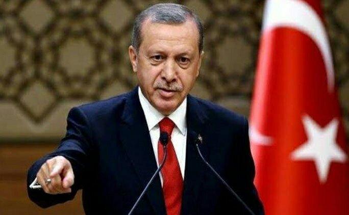 أردوغان يعلن دخول سلاح â€غوك دنيزâ€ للخدمة ويتحدث عن قوة تركيا العسكرية