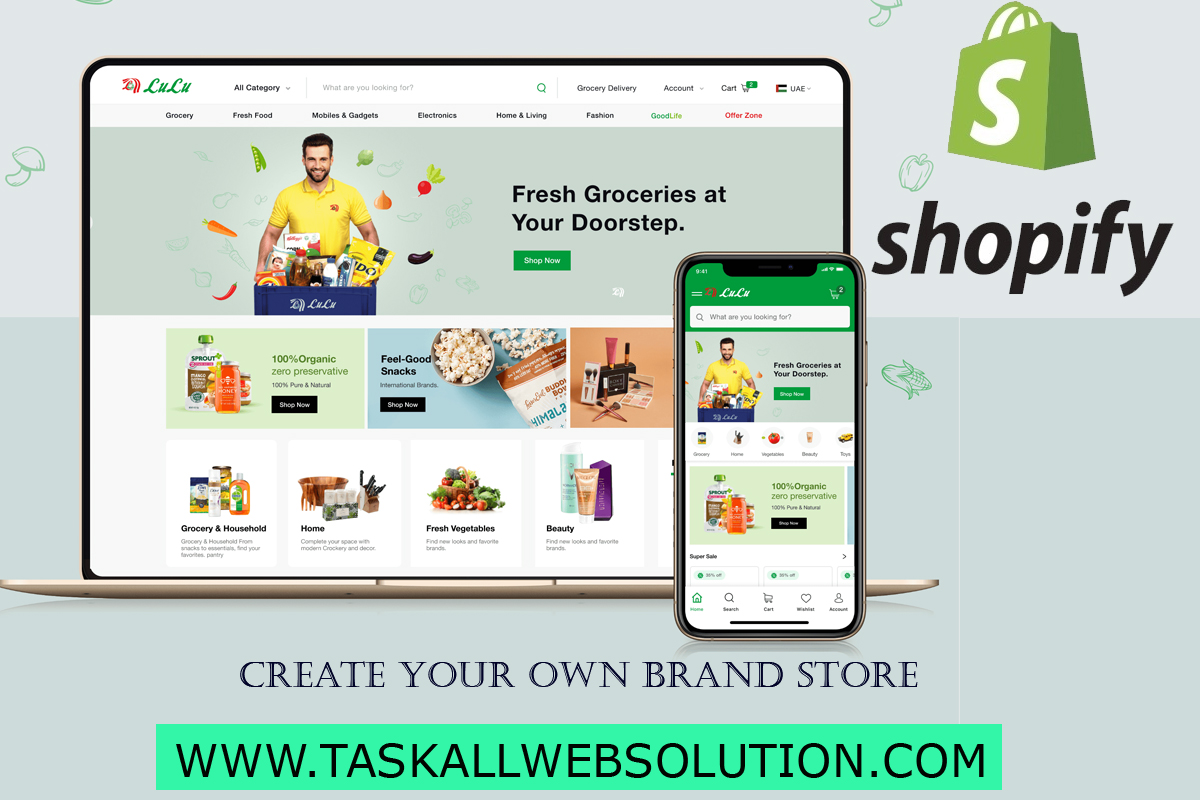 Looking for a #shopify expert for #Website & #dropshipping redesign brand #store etc ? You can Hire us.👇  . I assure you 100% satisfaction . . . #sundayvibes #SundayMorning #SundayThoughts #rehireLauren #rehirelaurenwolfe #CHELUT