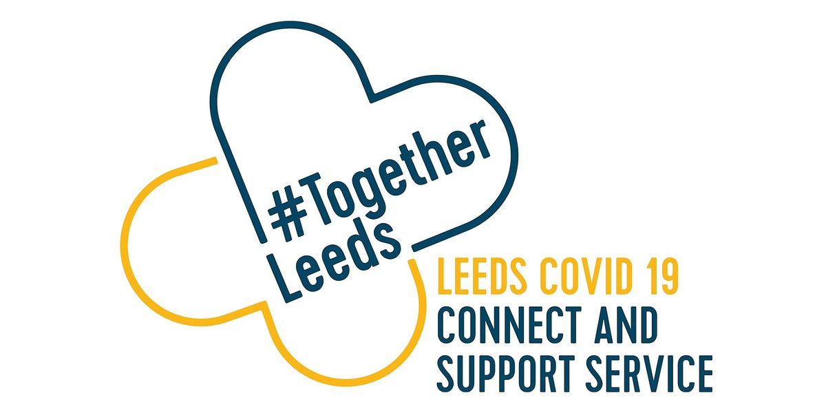 If you are self-isolating and need support, Leeds #coronavirus helpline is there for you. Save its number now in case you need it later: 📞 0113 376 0330 (open Mon-Fri, 9am to 5pm). Find out more about the support available to #Leeds residents 👇 orlo.uk/4oIyu